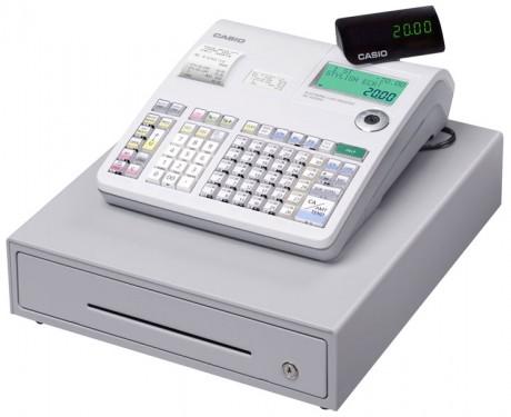 Casio SE-S2000
