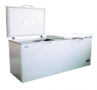 Congeladora-600